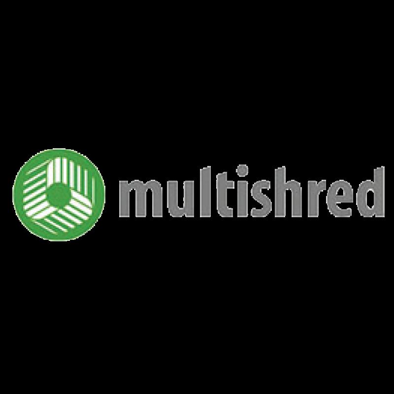 Multishred