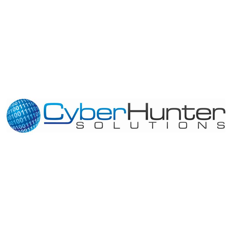 CyberHunterLogo