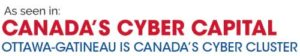 Part of Ottawa Gatineau's Cyber Cluster